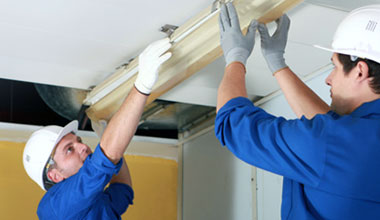 Electrical services and reparation